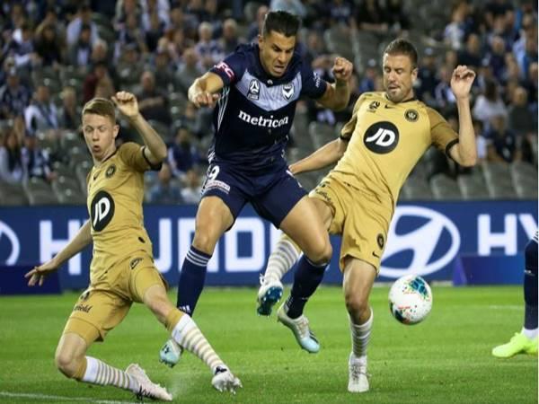 Nhận định Western Sydney vs Melbourne City 15h50, 01/01