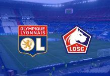 Nhận định kèo Lyon vs Lille 3h05, 4/12 (VĐQG Pháp)