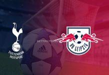 Nhận định Tottenham vs RB Leipzig, 3h00 ngày 20/02