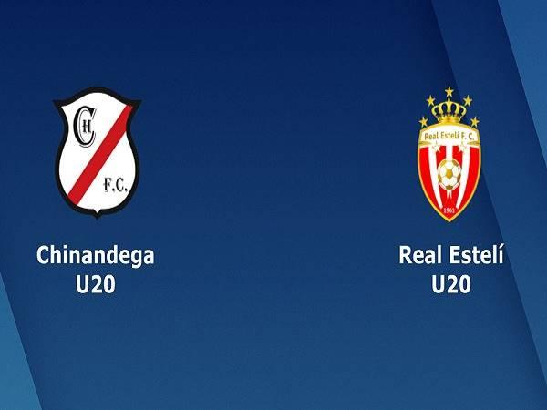 Nhận định kèo Chinandega U20 vs Real Esteli U20, 1h30 ngày 13/04