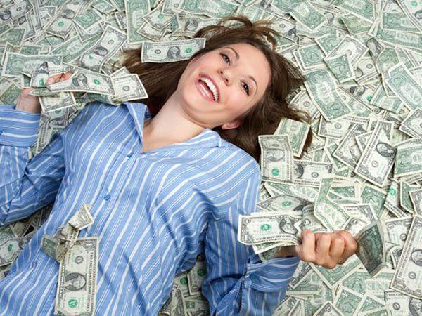 Mơ thấy tiền là điềm báo gì, đánh con xổ số nào dễ trúng?