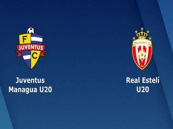 Nhận định kèo U20 Juventus Managua vs U20 Real Esteli, 5h00 ngày 27/4