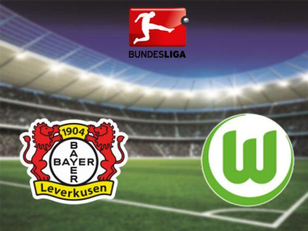 Nhận định kèo bóng đá Bayer Leverkusen vs Wolfsburg