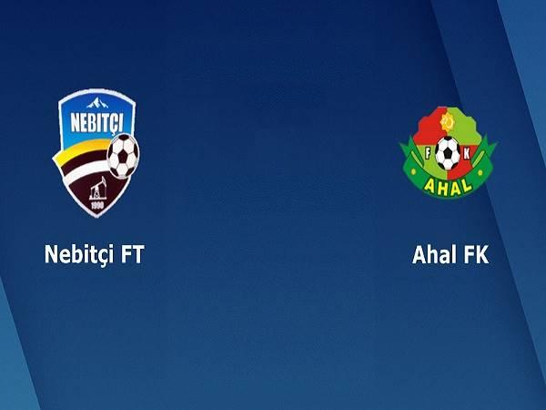 Nhận định Nebitci vs FC Ahal, 20h00 ngày 13/05