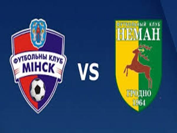 Nhận định FC Minsk vs Neman Grodno, 22h00 ngày 15/5