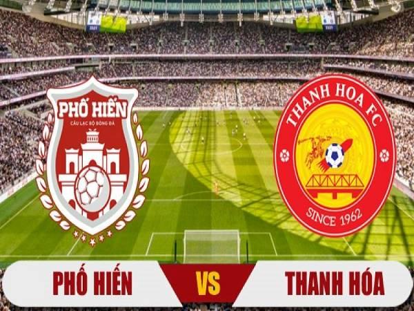 Nhận định Phố Hiến vs Thanh Hóa 17h00, 25/05 (Cúp QG Việt Nam)