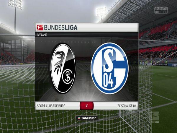 Nhận định kèo bóng đá Freiburg vs Schalke 04