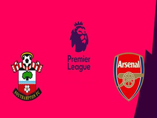 Nhận định kèo bóng đá Southampton vs Arsenal