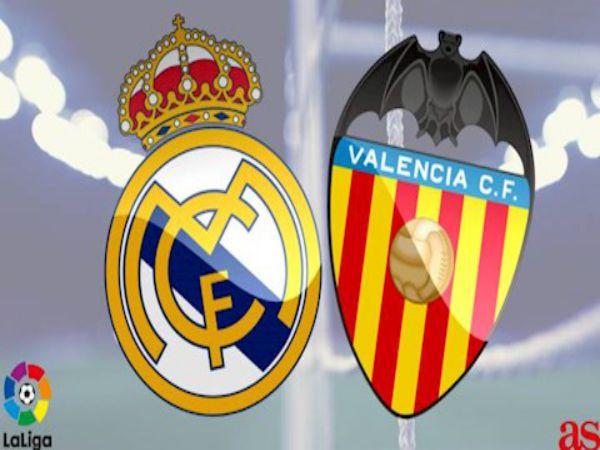 Nhận định kèo tài xỉu Real Madrid vs Valencia, 03h00 ngày 19/06