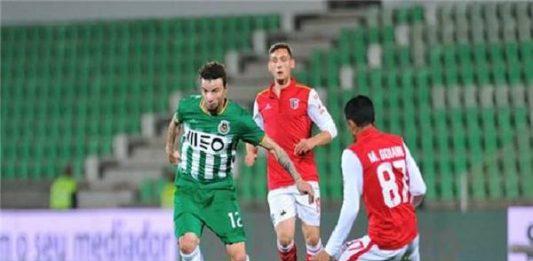 Nhận định Rio Ave vs Braga, 03h30 ngày 1/7