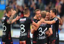 Nhận định Sturm Graz vs Wolfsberger, 23h30 ngày 3/6