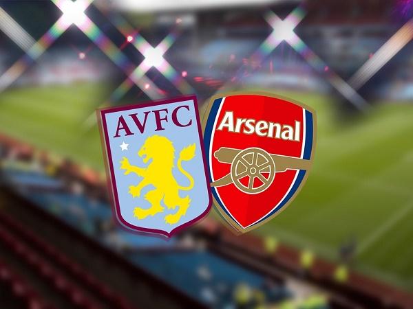 Nhận định Aston Villa vs Arsenal, 02h15, 22/07 - Ngoại Hạng Anh