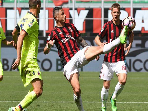 Nhận định kèo AC Milan vs Bologna