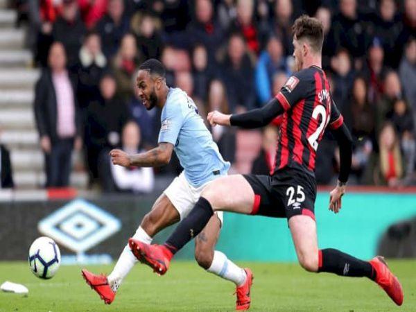 Nhận định kèo Man City vs Bournemouth