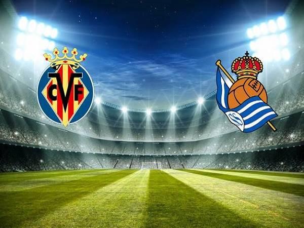 Nhận định Villarreal vs Sociedad 00h30, 14/07 - VĐQG Tây Ban Nha