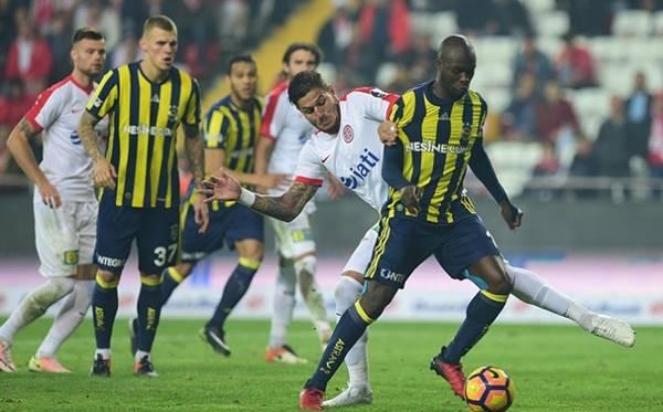 Nhận địnhFenerbahce vs Antalyaspor, 01h00 ngày 1/9