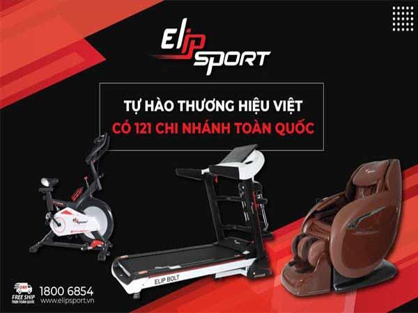 Tập đoàn thể thao Elipsport