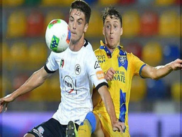 Nhận định, soi kèo Frosinone vs Spezia