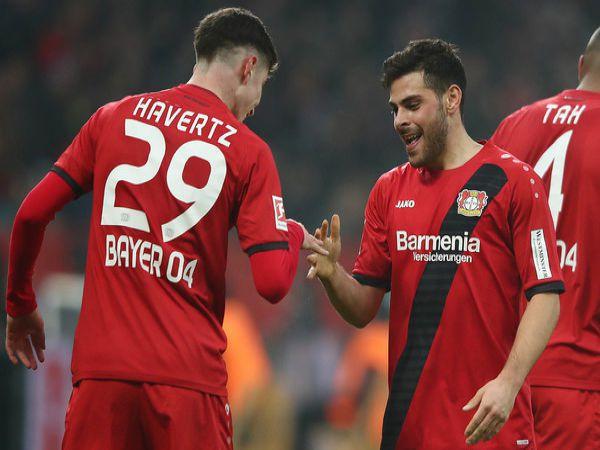Nhận định kèo bóng đá Leverkusen vs Rangers