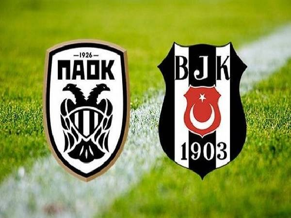 Nhận định PAOK vs Besiktas 01h00, 26/08 - Champions League
