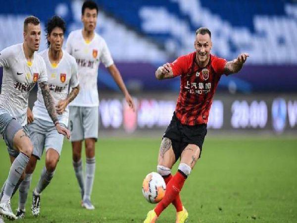 Nhận định soi kèo Shanghai SIPG vs Chongqing Lifan, 17h00 ngày 26/8
