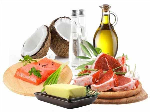 Chất béo thực vật giúp hấp thu dưỡng chất tốt hơn