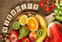 Vitamin là nguồn năng lượng cần thiết khi tập gym giảm cân