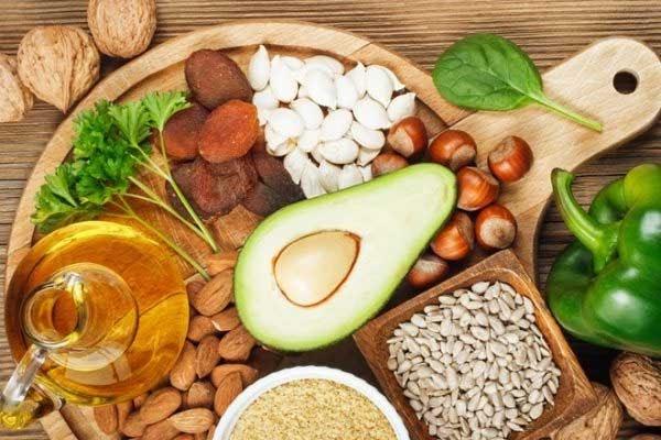 Note lại danh sách những thực phẩm tốt cho việc giảm cân