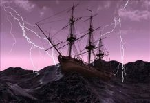 Mơ thấy giông bão đánh con gì, có phải điềm báo xấu?