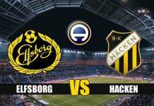 Nhận định Elfsborg vs Hacken 00h00, 22/0 - VĐQG Thụy Điển