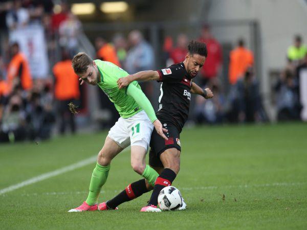 Nhận định kèo bóng đá Wolfsburg vs Bayer Leverkusen, 20/9/2020