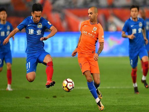 Nhận định, soi kèo Henan Jianye vs Shandong Luneng, 14h30 ngày 24/9