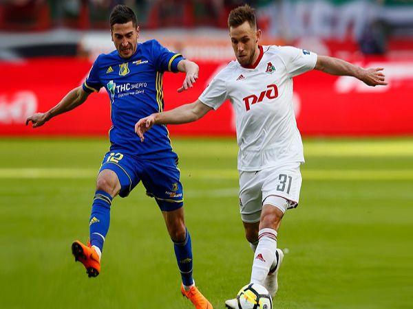 Nhận định soi kèo Rostov vs Lokomotiv Moscow, 00h30 ngày 15/9