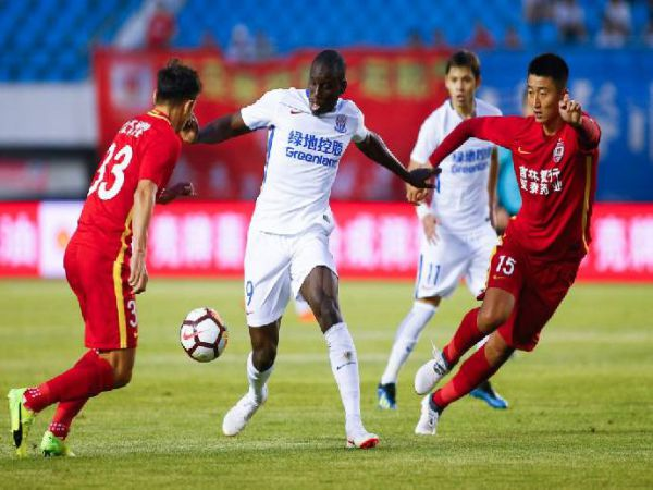 Nhận định soi kèo Shenzhen FC vs Shanghai Shenhua, 17h00 ngày 5/9