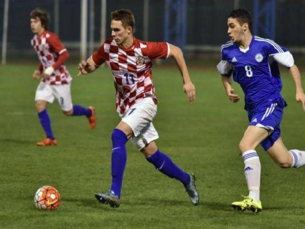 Nhận định soi kèo U21 Séc vs U21 Croatia, 23h00 ngày 07/9