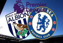 Nhận định West Brom vs Chelsea 23h30, 26/09 - Ngoại Hạng Anh