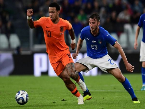 Nhận định soi kèo Italia vs Hà Lan, 01h45 ngày 15/10 - Nations League