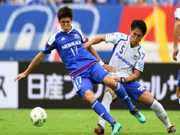 Nhận định soi kèo Yokohama Marinos vs Oita Trinita, 14h00 ngày 10/10