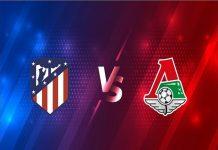 Nhận định Atletico Madrid vs Lokomotiv Moscow - 03h00, 26/11/2020