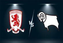 Nhận định Middlesbrough vs Derby County, 02h00 26/11