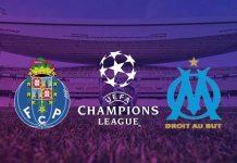 Nhận định Porto vs Marseille 3h00 ngày 04/11, cúp C1