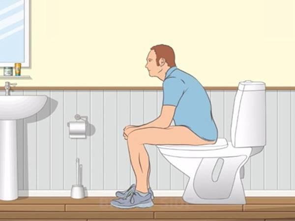 Giải mã giấc mơ thấy mình đi vệ sinh