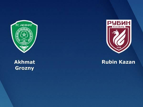 Nhận định Akhmat Grozny vs Rubin Kazan – 00h00 18/12, VĐQG Nga