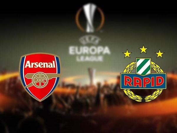 Nhận định Arsenal vs Rapid Wien – 03h00 ngày 04/12, Europa League