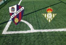 Nhận định Huesca vs Real Betis – 03h00 12/01, VĐQG Tây Ban Nha