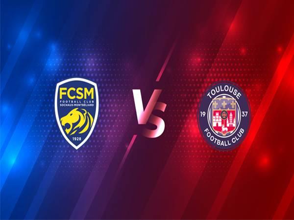 Nhận định Sochaux vs Toulouse, 02h45 ngày 26/01