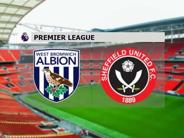 Nhận định Sheffield United vs West Brom – 01h00 03/02, Ngoại Hạng Anh