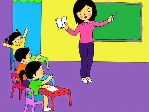 Mơ thấy cô giáo thử vận may với con số tài lộc nào?