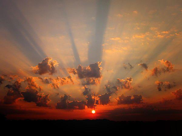 Chiêm bao thấy nhiều mặt trời là điềm báo điều gì?