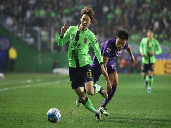 Nhận định, soi kèo Daegu vs Jeonbuk Hyundai, 17h00 ngày 16/3